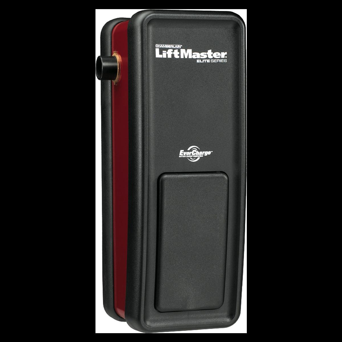 Liftmaster 8500w Residential Jackshaft Operator Overhead