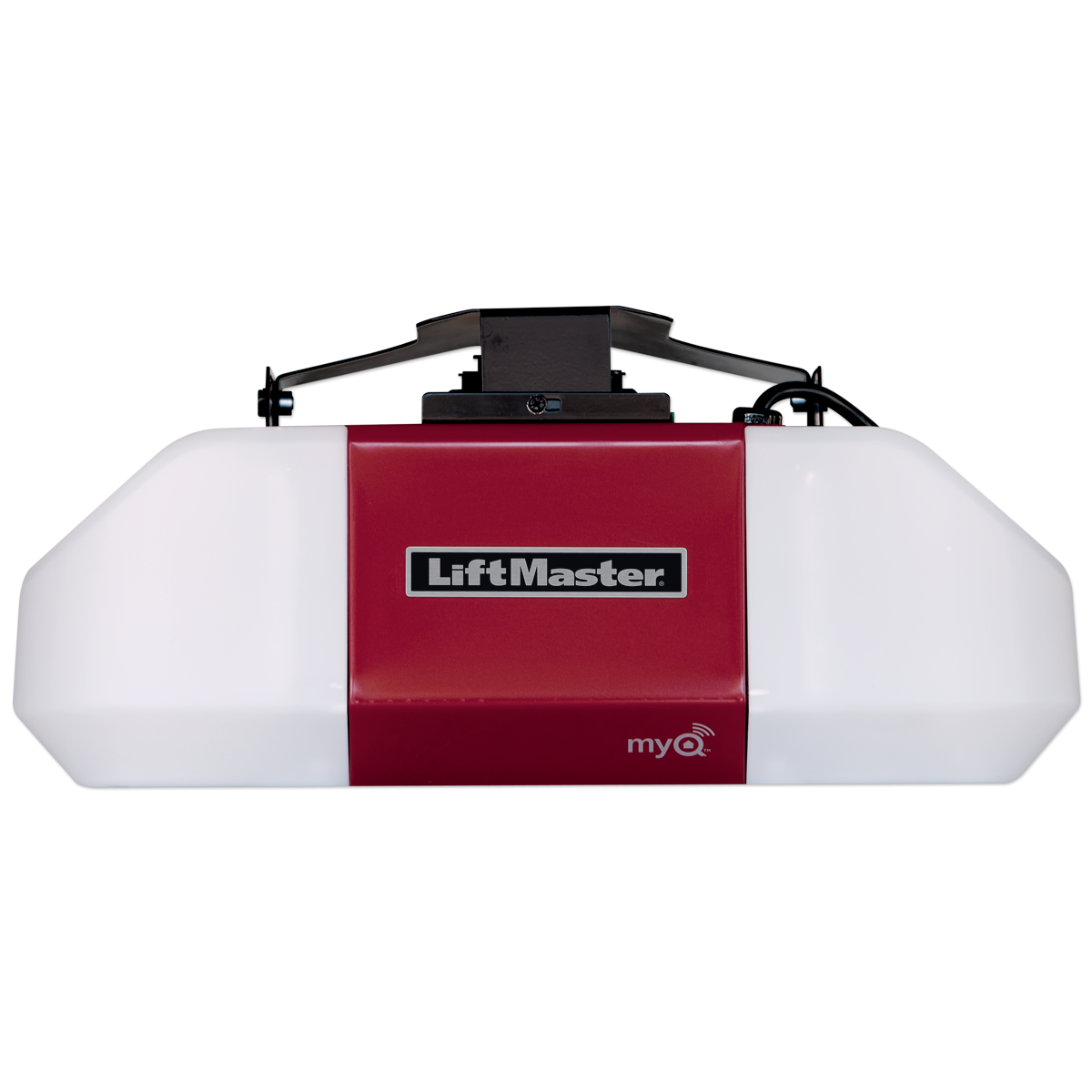 Liftmaster 8587w 3 4 Hp Ac Chain Drive Operator 8 Rail Overhead Door Sales And
